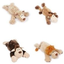 NICI Jungle series 1m,Gorilla, giraffes, lion, tiger, sika dee,Birthday,valentine's day gift,Free-factroy wholesale