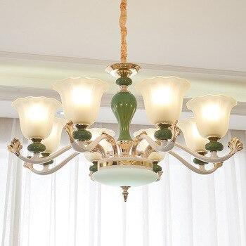 Nordic LED kronleuchter wohnzimmer ausgesetzt lampen Moderne ...