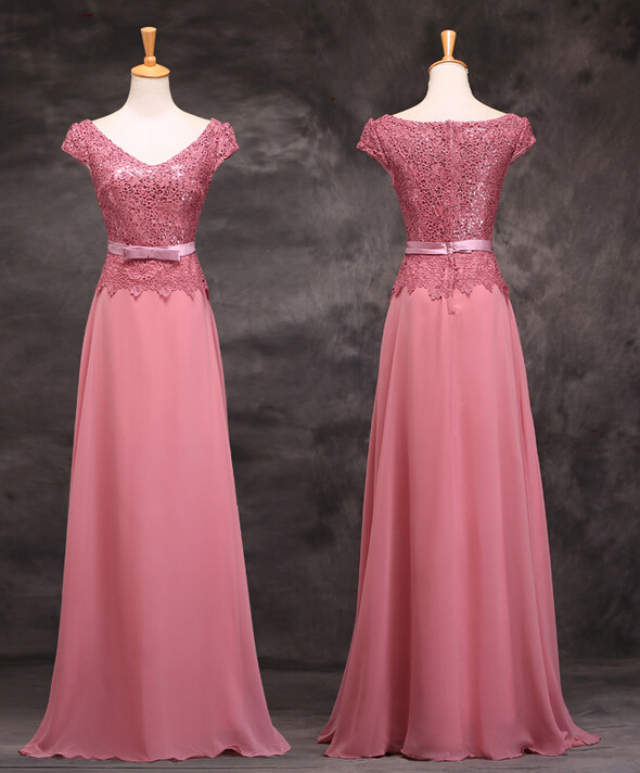 Light pink and silver bridesmaid dresses wedding gallery for Silver and red wedding dresses