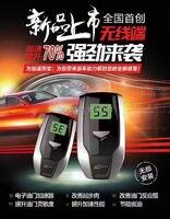 Новые беспроводной 10 режимов Мощный усилитель автомобиль электронный контроллер дроссельной заслонки Авто настройки Запчасти для всех BMW
