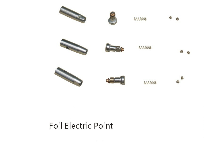 Aliexpress.com : Buy 40pcs foil electric point and wire