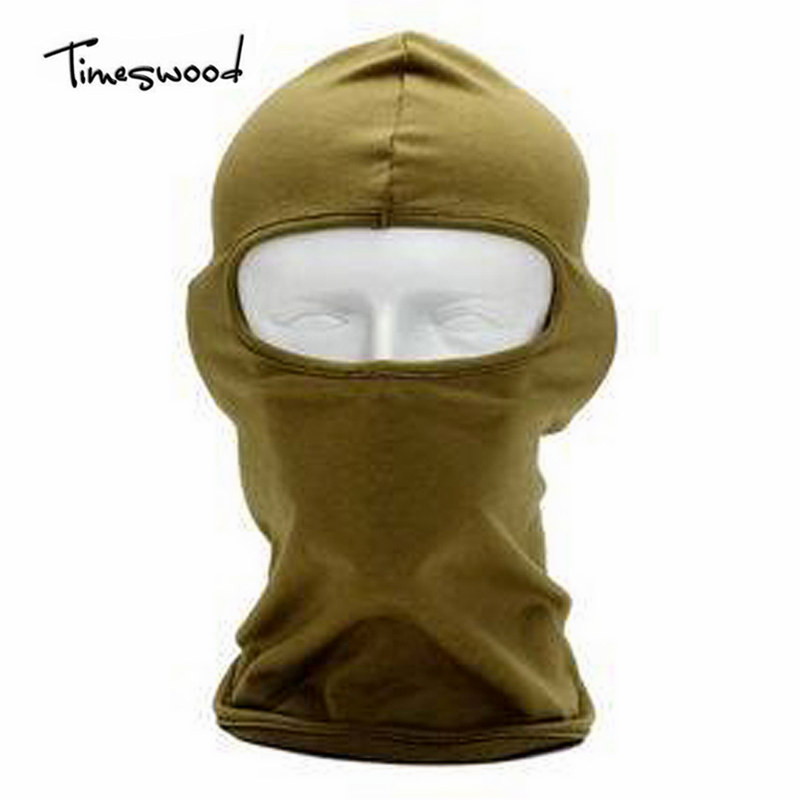 7 Colors Disguise SWAT Masked Army Fans CS Military SEALs Masked Absorb Sweat Warm Hood Hats SWAT Masked автомагнитола swat mex 3006ubb