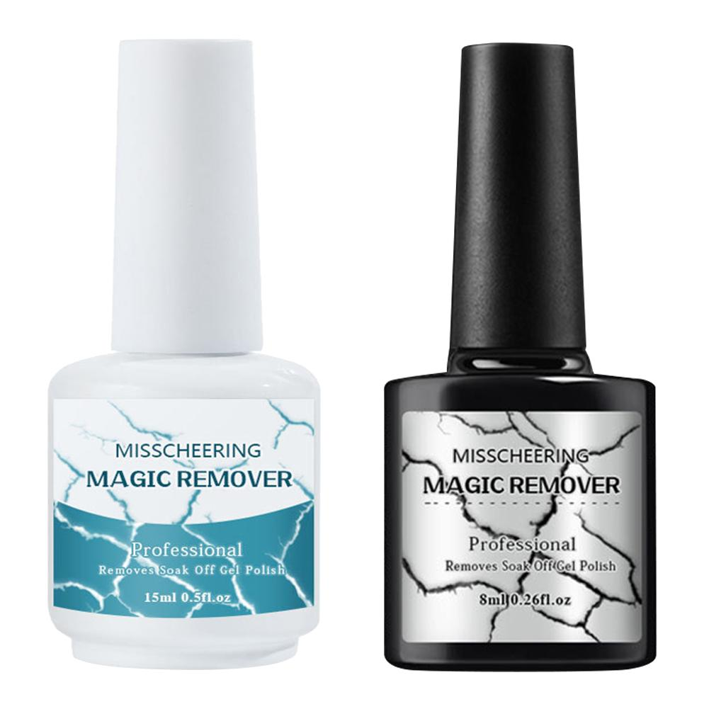 New Gel Nail Polish Overlay Gel Liquid Layer Nail Art Primer Cleaning Remover Lacquer Degreaser Top Quality And Simply Use in Nail Gel from Beauty Health