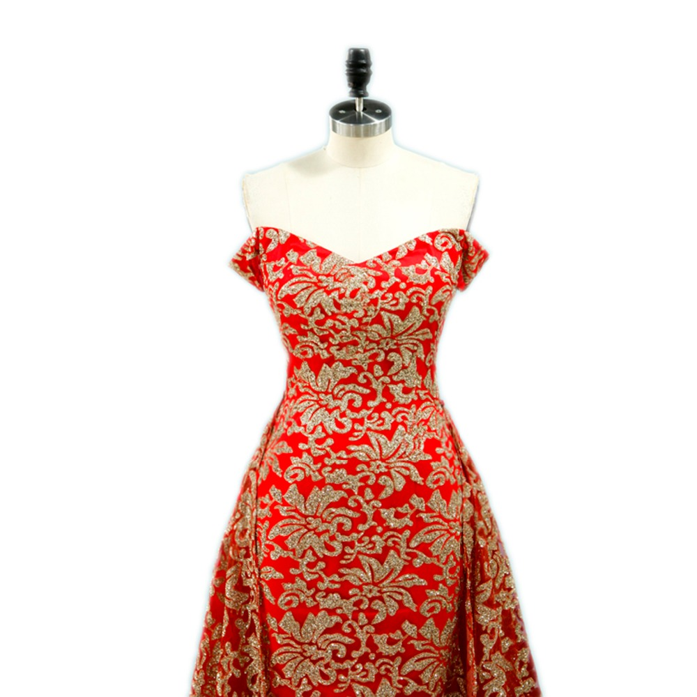 ANTI Κομψά φορέματα 2011 2017 Πολυτελής - Ειδικές φορέματα περίπτωσης - Φωτογραφία 5
