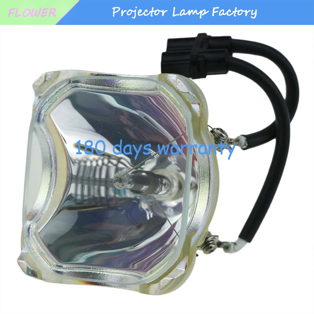 XIM Factory Directly Sell SP-LAMP-LP630 Projector Bubls Replacement Bare Lamp for INFOCUS LP630