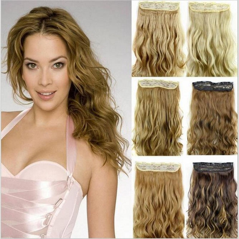 Kanekalon Fiber Hair Extensions Find Your Perfect Hair Style