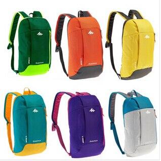 design de qualité 14b29 c9c67 10 L Portable Colorful Men and Woman Sport Backpacks Travel ...