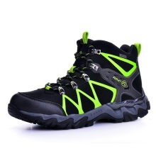 Outdoor Winter Boots Men Waterproof Shoes Skidproof Wearproof Super Light Warm Women Ankle Boot Top Quality A250N