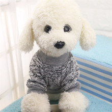 Warm Soft Sweater for Pets