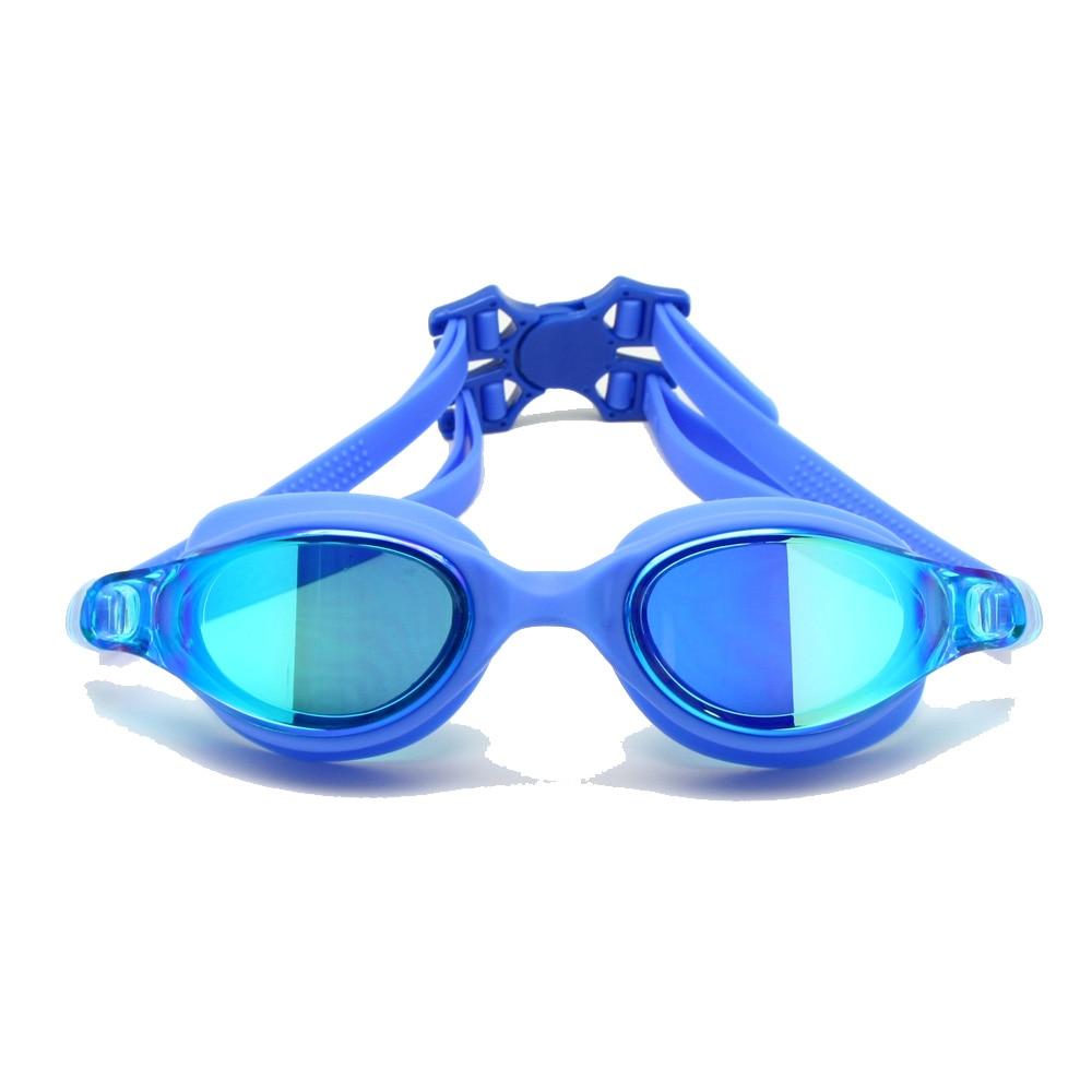 Kids Swimming Goggles Pool Beach Sea Swim Glasses Children Ear Plug Nose YJ