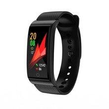 Спортивные Плавание Смарт-часы крови Давление монитор сердечного ритма здоровья Smartwatch приложение Run для Apple Сяо mi huawei PK Fenix 5/mi Группа 3