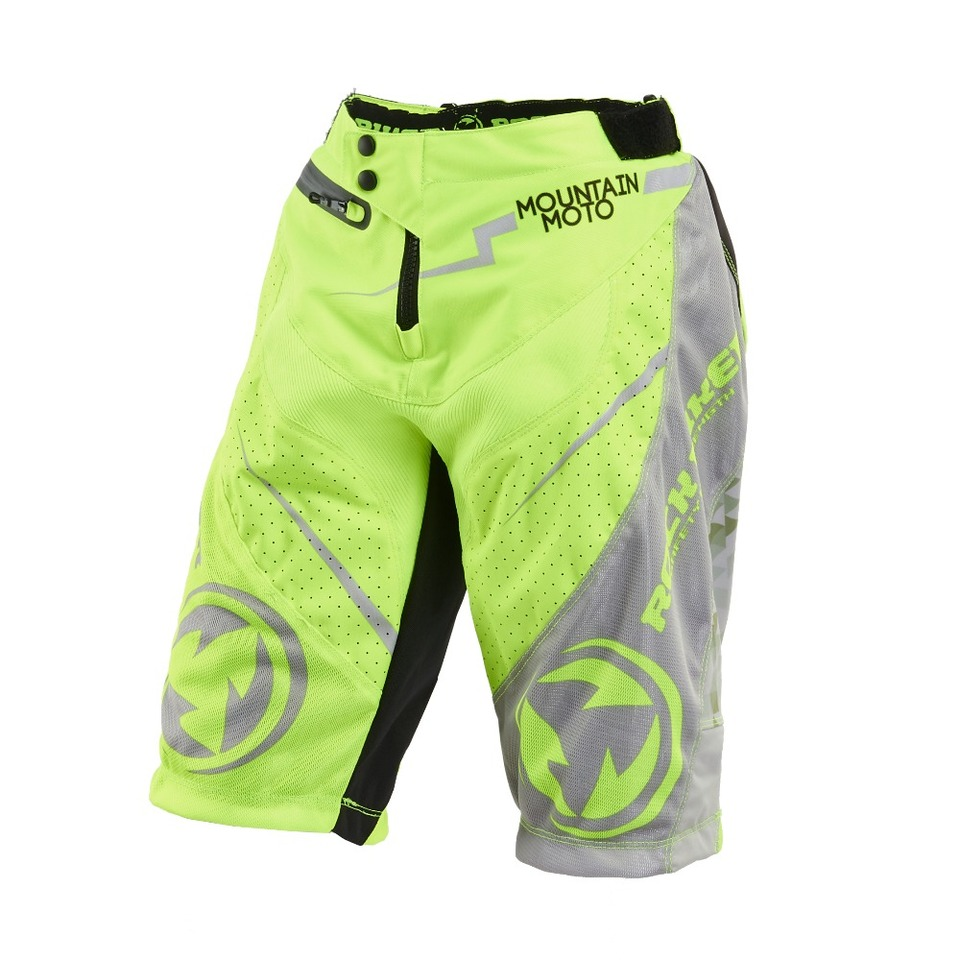 CMP 3c96476 Pantalones cortos para bicicleta de monta/ña para mujer