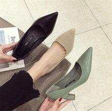 ZOUDKY/2018 г. Новые летние босоножки, женская обувь на высоком каблуке из натуральной кожи в Корейском стиле