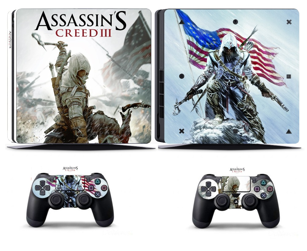 Video Games & Consoles Flag 266 Vinyl Decal Cover Skin Sticker For Xbox360 Slim And 2 Controller Skins Faceplates, Decals & Stickers