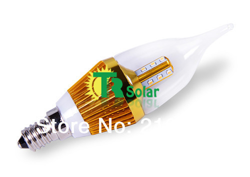 led candle light E12 E14 E17 E26 E27 B15 B22  3w 5w 7w 10pcs/lot  220LM  Samsung Chip CE ROHS Free Shipping 3years warranty