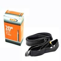 Catazer 1 STKS Fietsband Binnenband Bike 451 Band Innerlijke buis 20*1 1/8 Speciale voor BMX en Vouwfietsen 48mm Presta Valve