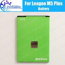 Leagoo M5 Plus Battery Replacement 100% Original New High Quality High Capacity 2500mAh Battery for Leagoo M5 Plus