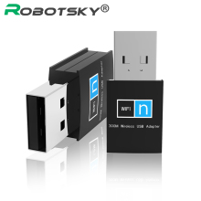 Mini 300M USB2.0 RTL8192 Wifi dongle WiFi adapter Wireless wifi dongle Network Card 802.11 n/g/b wi fi LAN Adapter
