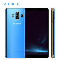 M Horse Pure 1 4G LTE Android 7 0 Mobile Phone 5 7 Inch 18 9