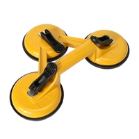 3 In 1 Suction Cup Single Handle Dent Remover Sucker Puller Car Glass Lifter Holder