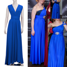 a9a9e3fc1f Buy blue infinity dress and get free shipping on AliExpress.com