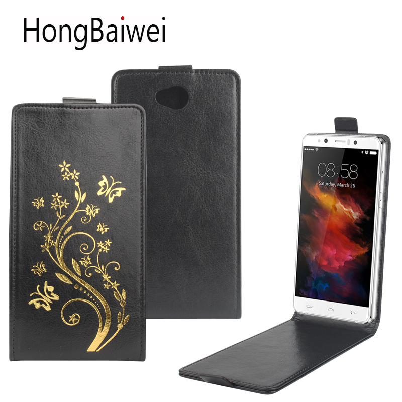 Leather case For <font><b>Homtom</b></font> HT10 HT30 Flip cover housing case For <font><b>Homtom</b></font> HT <font><b>10</b></font> / HT 30 Mobile Phone cases covers Phone Bags Fundas image