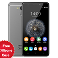 "OUKITEL U15 PRO Octa Core 4G Fingerprint Smartphone 5.5"" HD MTK6753 Cellphone 3GB+32GB Android 6.0 16MP 3000mAh OTG Mobile Phone"