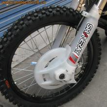 Shineray x2 x2x xy250gy Передняя Задняя крышка дискового тормоза защита 250cc грязный велосипед питбайк аксессуары для мотоциклов