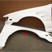 Стекловолокно BN стиль переднее крыло подходит для FRP Nissan C33 лаурель