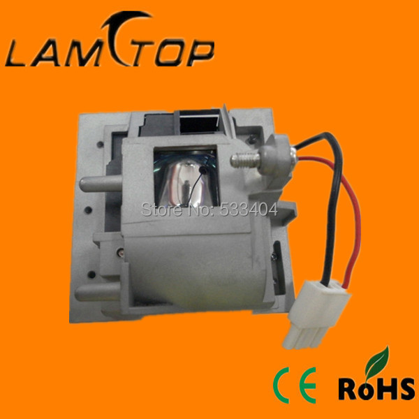 FREE SHIPPING  LAMTOP  180 days warranty  projector lamp with housing   SP-LAMP-024  for  W260 free shipping lamtop compatible projector lamp sp lamp 024 for w260