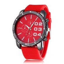 Женские спортивные часы 2019 новые стильные женские повседневные наручные часы Силикон женские спортивные часы reloj mujer