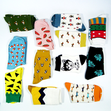 Женские носки 1