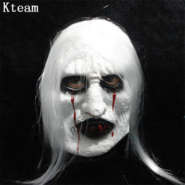 2018 Hot Halloween Party Horror Masks Scary Face Mask