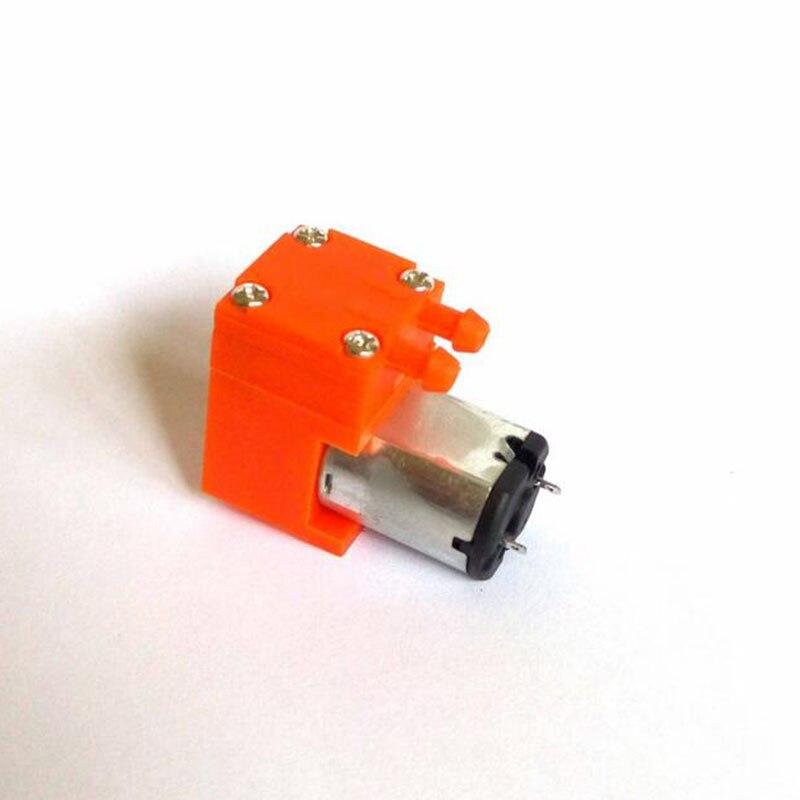 Sanitär Heimwerker 100% Wahr Maisi Dc 6 V 0.5l Micro Luftpumpe Elektrische Pumpen Mini Vakuum Pumpe Pumpen Booster Für Medizinische Behandlung Instrument