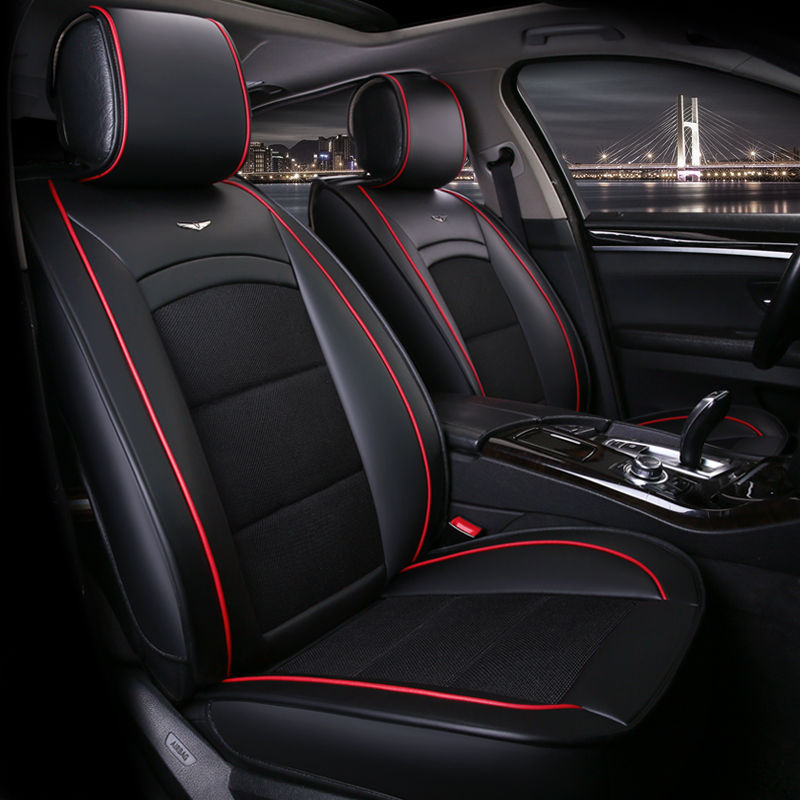 New Car <font><b>seat</b></font> covers, not moves car <font><b>seat</b></font> cushion accessories supplies, For Honda Accord Civic <font><b>CRV</b></font> Crosstour Fit City HRV