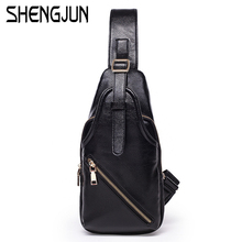 New men leather messenger bag men tide casual large capacity multi-style shoulder bag male crossbody bags MDJB-001