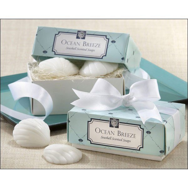 3pcs Cute Fancy shell shaped Soap for wedding give away gift  Souvenirs Shower Gift Wedding Suppliessummer style for ocean  sc 1 st  AliExpress.com & 3pcs Cute Fancy shell shaped Soap for wedding give away gift ...
