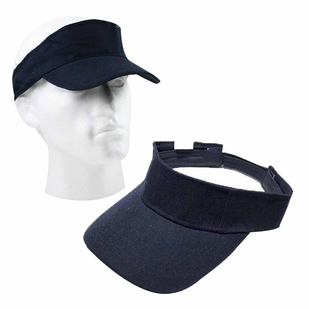 1 Pcs Cap Empty Top Tennis Golf Cap Man Women Quick Dry -7916