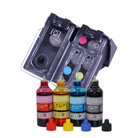 545 546 XL Refillable Ink Cartridge replace for Canon PG545 CL546 compatible for canon Pixma MG3050 2550 2450 2550S 2950 MX495