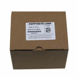 Image 5 - DT01022 交換用プロジェクターランプ日立 CP RX80W / CP RX78 / ED X24 / CP RX78W /CP RX80/ハウジングと ED X24Z ハッピー bate