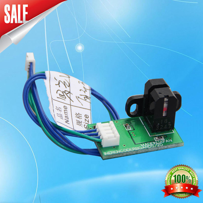 ФОТО Roland VP540 encoder sensor