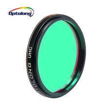 OPTOLONG UHC Filter Astronomical Telescope Eyepiece Filters Cuts Light Pollution Planetary Photography 1.25 2 36mm