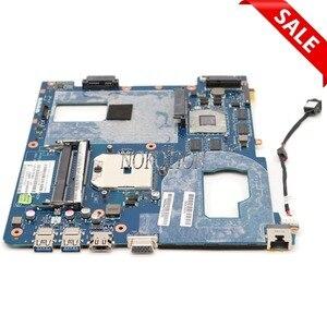 Материнская плата для ноутбука Samsung NP355 NP355C4C NP355V5C QMLE4 LA-8863P HD7600 1 ГБ Разъем FS1 DDR3