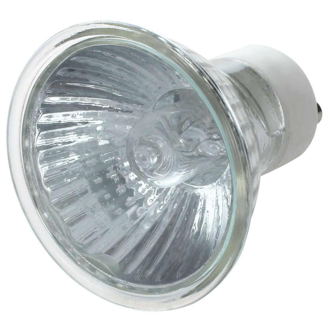New Halogen Lamp Light Lamp Super Hell GU 10 + C 50W 220V