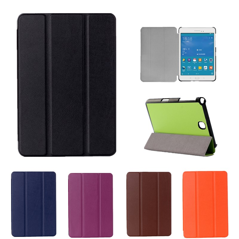 2017 Solid Case For Samsung Galaxy Tab A 8.0