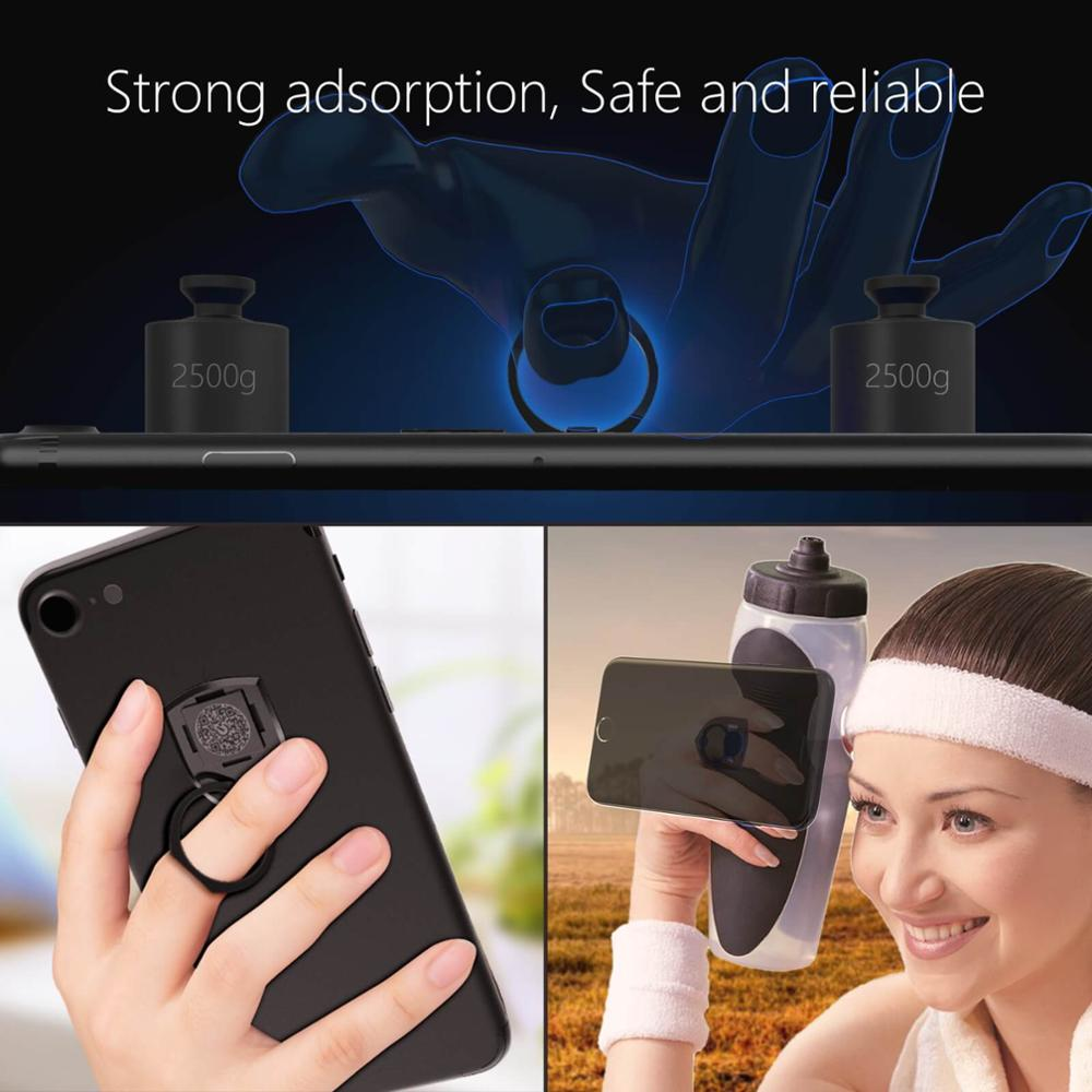 JAKCOM SH2 Smart Holder Set New product of Smart Accessories As Car GPS Phone Holder Mount Desktop Stand Armband For Sports in Stands from Consumer Electronics