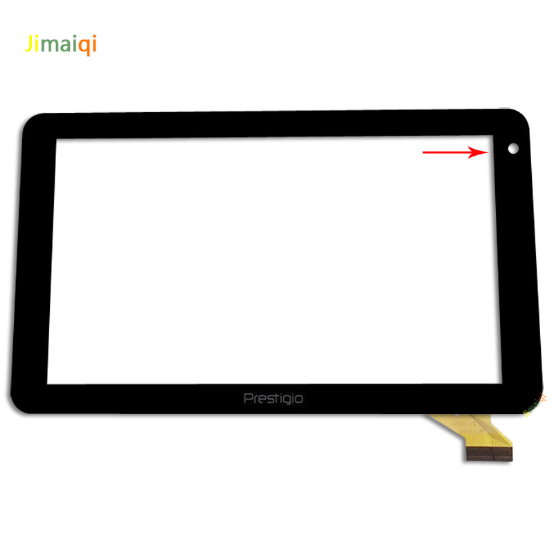 """New 10.1/"""" inch FHF100030 Touchscreen Panel Digitizer For tablet"""