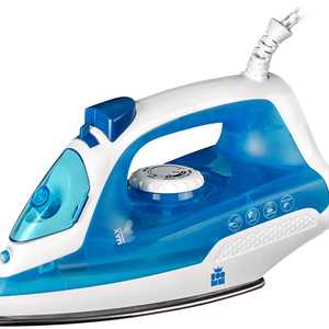 Electric Iron 1600W Stainless