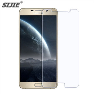 Tempered Glass For SAMSUNG Galaxy A3 A5 A7 2015 2016 2017 A8 A9 cover screen protective 9H on A300 A310 A320 A500 A510 A520 A700