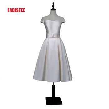 New arrival elegant Prom party Dresses  Vestido de Festa A-line cap  sleeves dress